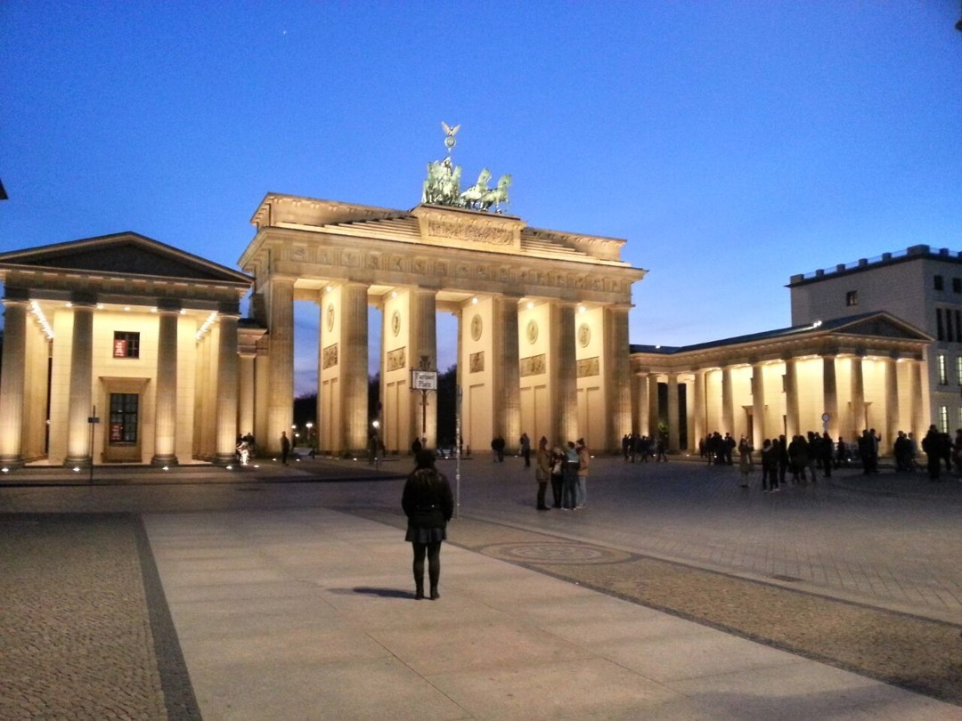 Top 10 Countries That Attract The Most Tourists - Germany