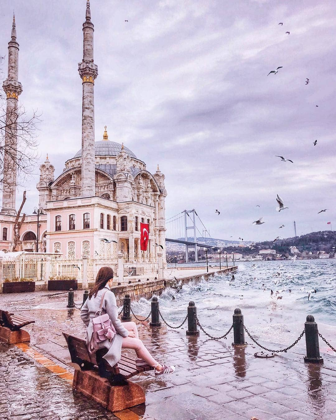 Top 10 Countries That Attract The Most Tourists - Turkey