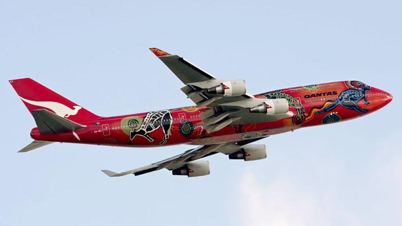 Do You Remember The Long-Range Boeing 747-400ER?